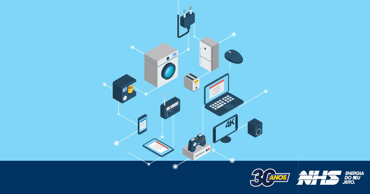 Você Sabe Que Condições De Energia Podem Danificar Seus Aparelhos Eletrônicos?