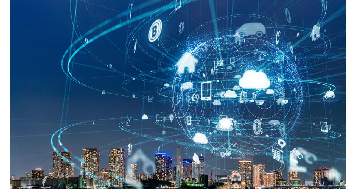 IoT Em Constante Evolução: Da Captura De Dados à Sabedoria