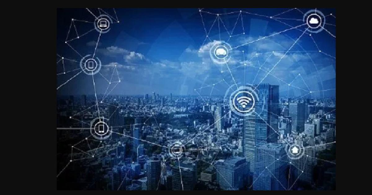 Os Desafios Da Internet Das Coisas (IoT)