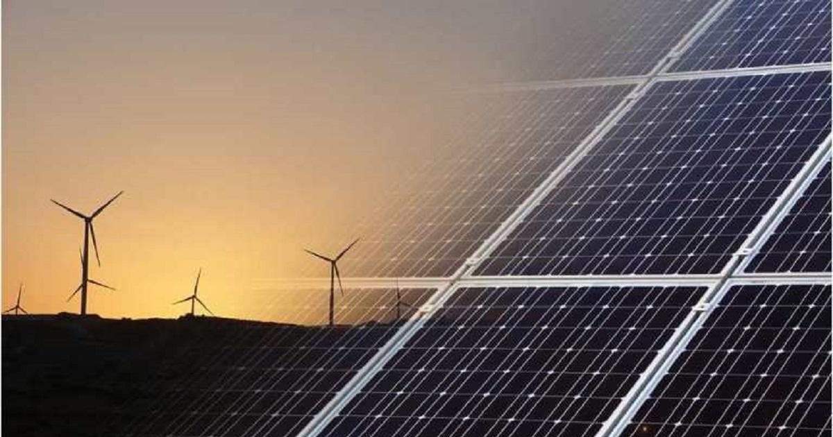 O Caminho Para Um Sistema Energético 100% Renovável Até 2050
