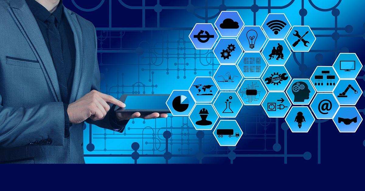 IoT Coleta Dados Para Tornar As Máquinas Cada Vez Mais Inteligentes