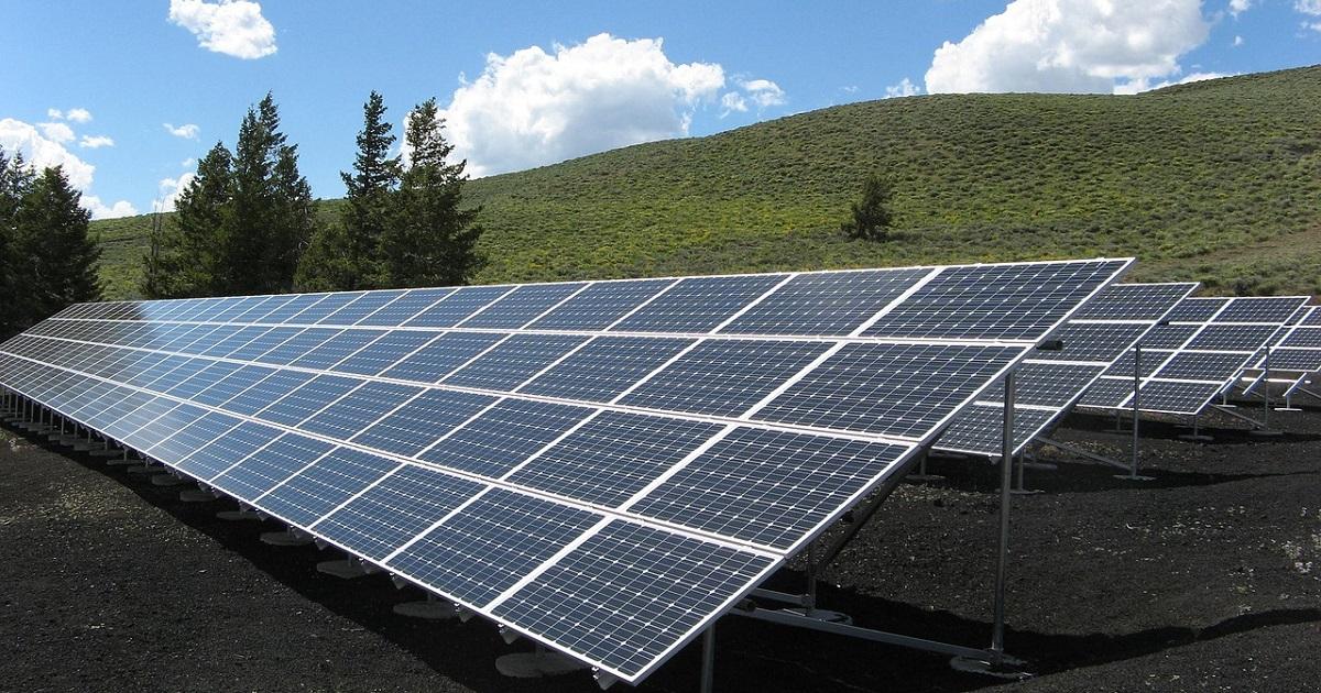 Energia Renovável Emprega 11 Milhões De Pessoas No Mundo