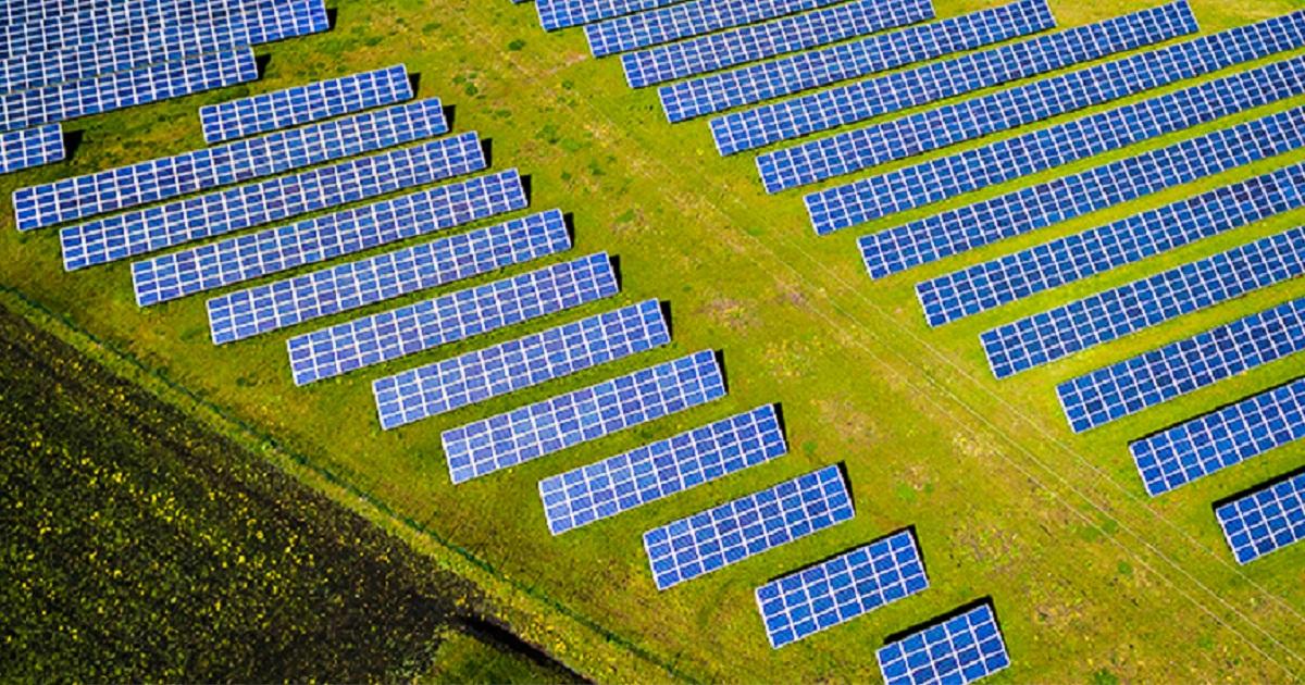 A Energia Fotovoltaica No Brasil
