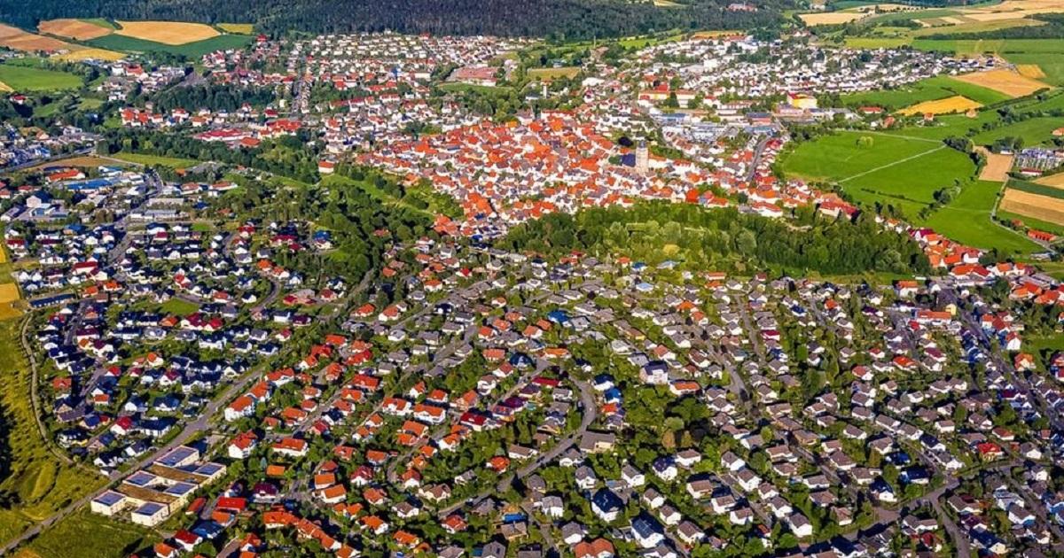 A Cidade Alemã Com Energia 100% Renovável